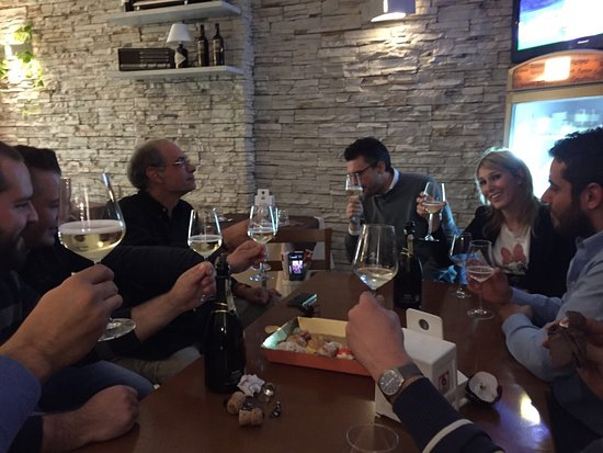 Musile di Piave, Italia: Da Prio Bar-Cucina