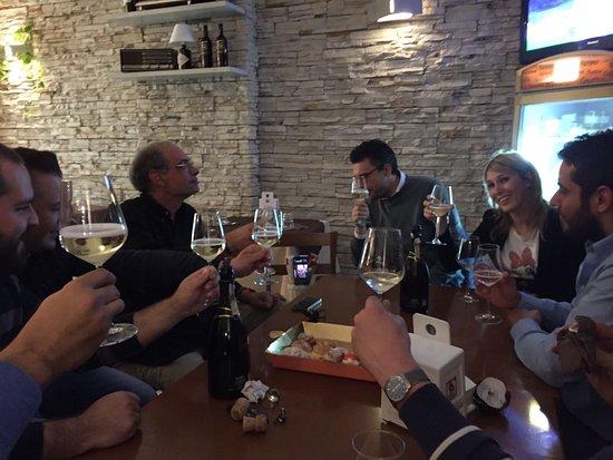 Musile di Piave, Italy: Da Prio Bar-Cucina
