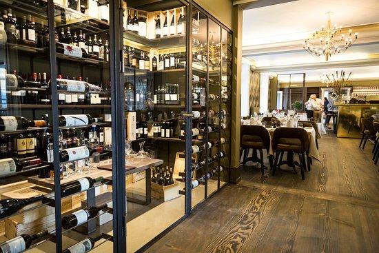 La Rocca: Italienske super vine