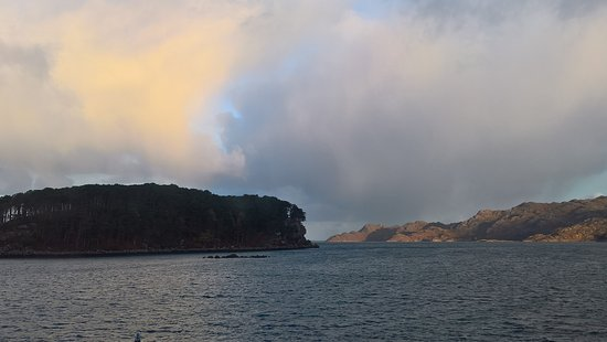 Shieldaig Photo