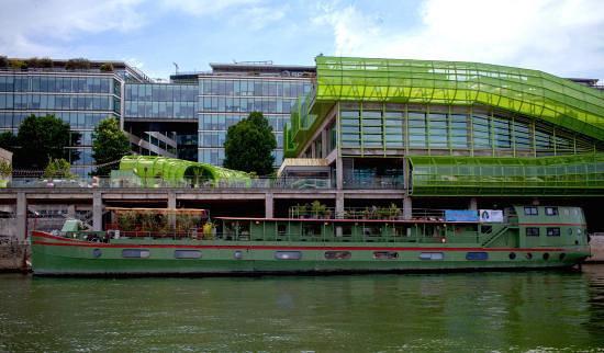 Peniche Jardin Sauvage Picture Of Jardin Sauvage Paris Tripadvisor
