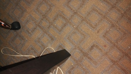 Quality Inn Richmond Airport: 20161105_085217_large.jpg