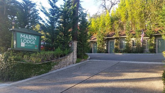 Marin Lodge: photo0.jpg