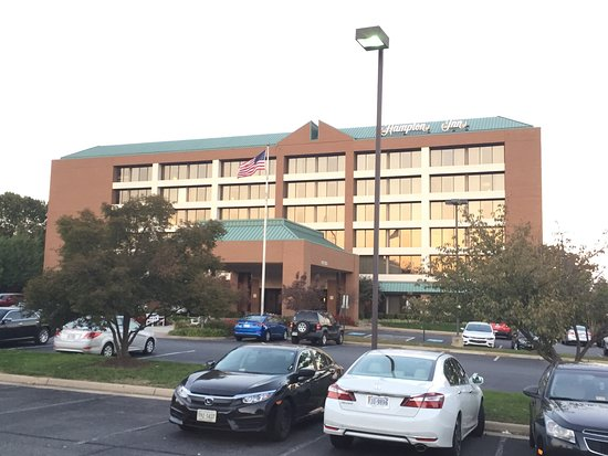 Hampton Inn Manassas: photo3.jpg