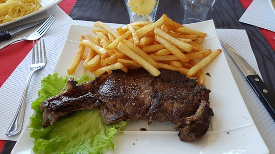 Restaurant Carteau Port Saint Louis