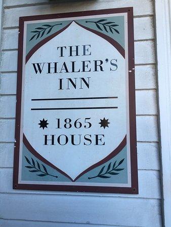 The Whaler's Inn: photo0.jpg