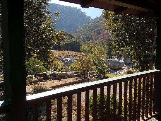 Foto de Buckeye Tree Lodge