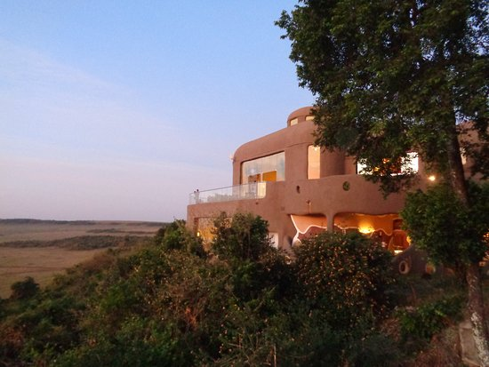 Bilde fra Mara Serena Safari Lodge