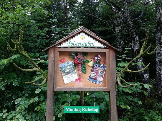 Hinterstoder, Austria: 20160716_105428_large.jpg