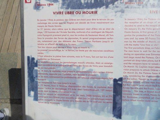 Haute-Savoie, Francia: histoire