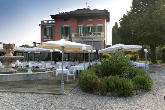 Hotel Sirmione Con Spa Inclusa