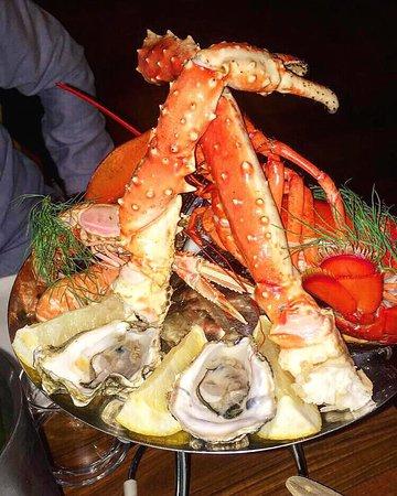 skaldjur restaurang stockholm