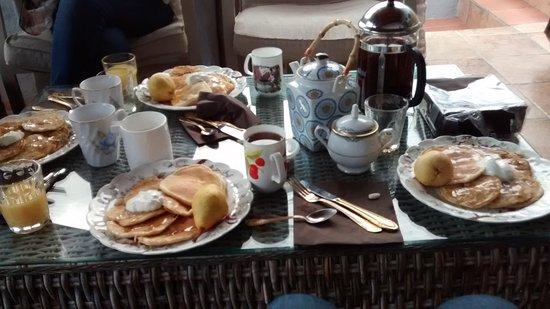 Tripadvisor - Desayunos en casa ...
