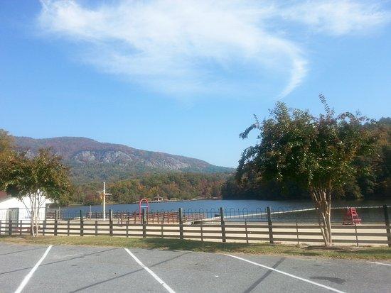 Lake Lure, Carolina del Nord: -
