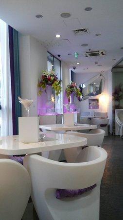 Hotel Luxe: Ospitalità, disponibilità, gentilezza, pulizia e garbo.