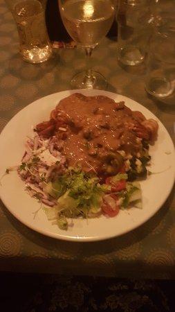 Jim's Vegetarian Restaurant: 20161027_203948_large.jpg