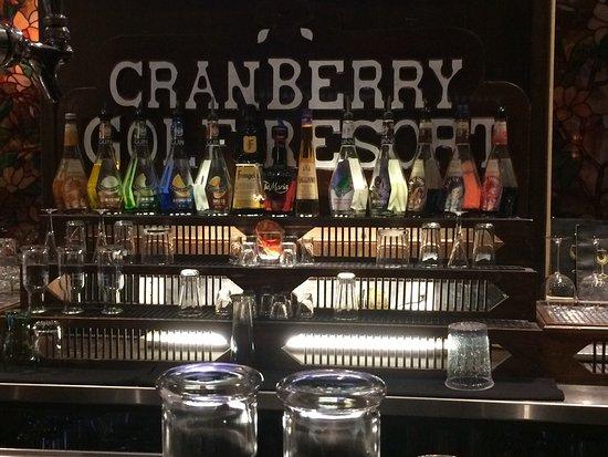Cranberry Resort: photo1.jpg