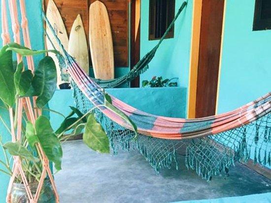 Pousada Tropical Twin: Cantinho relax. Suite Tropical