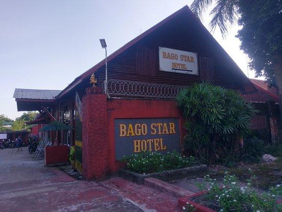 Bago Star Hotel