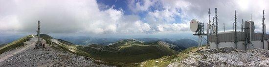 Puchberg am Schneeberg, Østerrike: Schneeberg 2076m