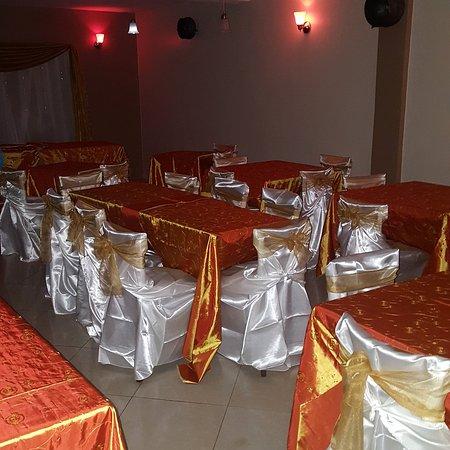 Mongoose Jamaica Restaurant and Lounge