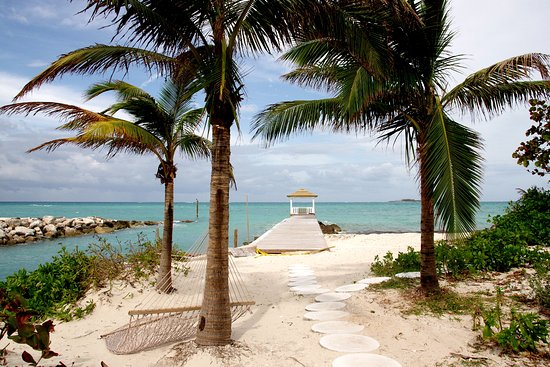 Sandyport Beach Resort Image