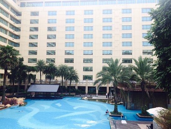 Dongfang Hotel  Guangzhou   U00c7in
