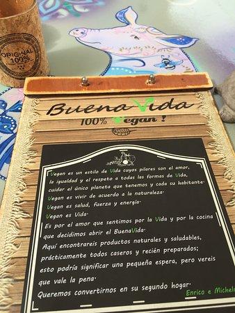 Fañabé, España: Excellent vegan restaurant! Very delicious food and huge plates! :) Will visit again!