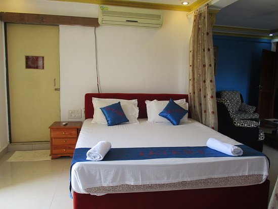 Jayan's Boutique Suites