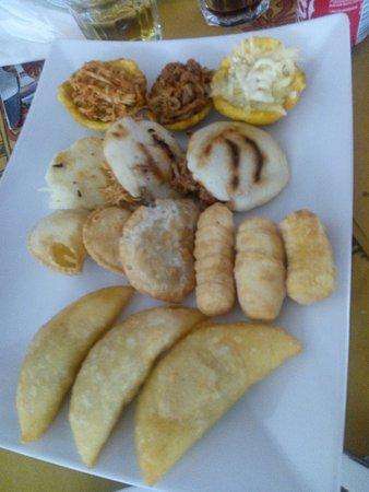 blessings food beverage un piato tipico