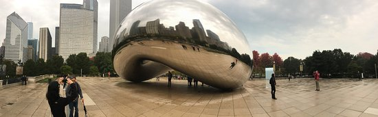 Cloud Gate: photo1.jpg