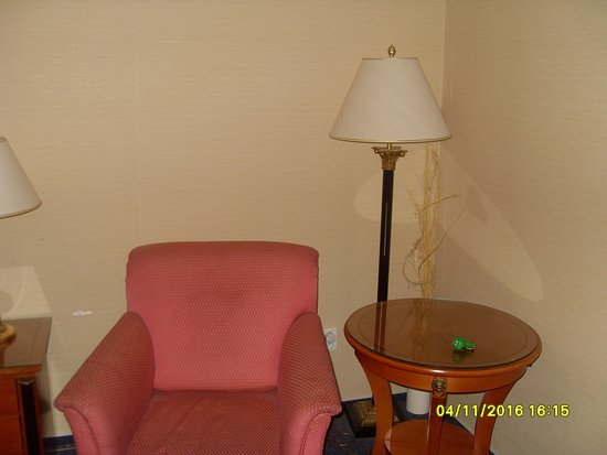 Bilde fra Hotel Fontana