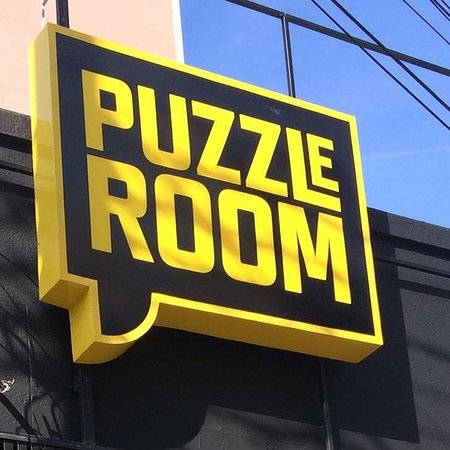Puzzle Room Escape Game