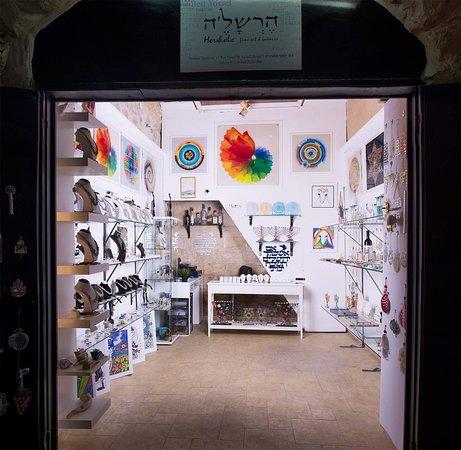 Hershele Gallery