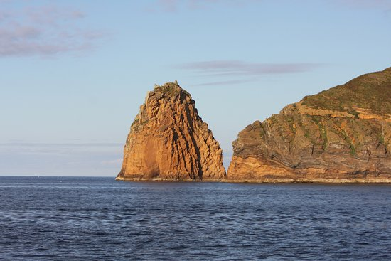 Santa Cruz Da Graciosa, Португалия: A huge mountain of gold. I must to touch it!!!