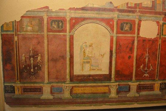 Museo Nazionale Romano - Palazzo Massimo alle Terme : Villa Farnesina
