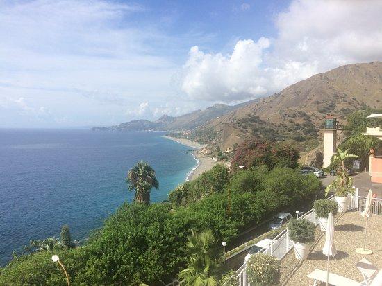 Crystal Sea: View