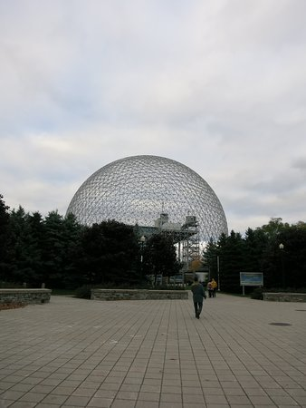 Montreal, Kanada: structure