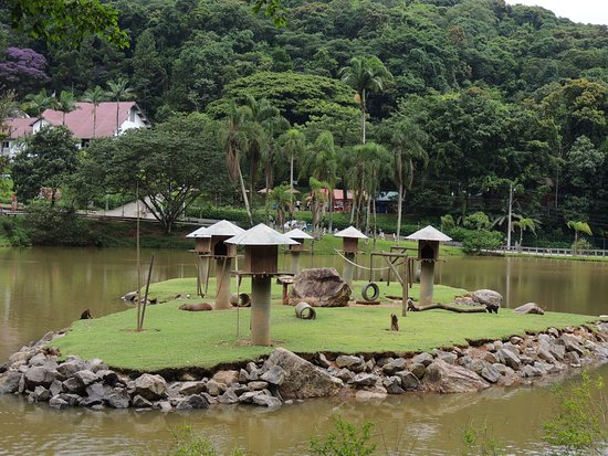 Parque Zoobotanico