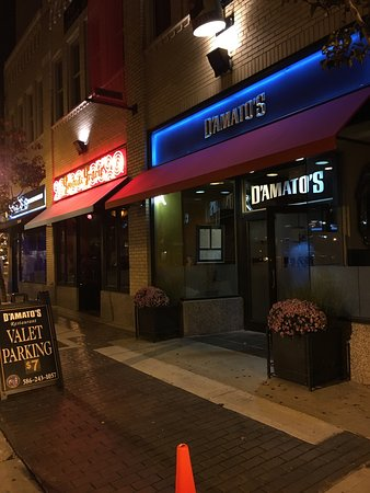Best Italian Restaurant In Royal Oak Mi