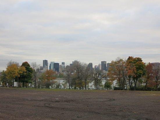 Montreal, Kanada: vue