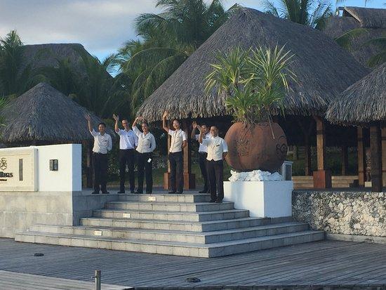 The St. Regis Bora Bora Resort: photo0.jpg