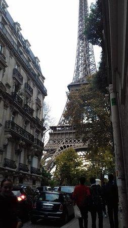 Paris 15:15