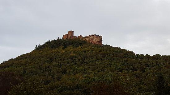 Annweiler am Trifels, Alemania: 20160916_183823_large.jpg