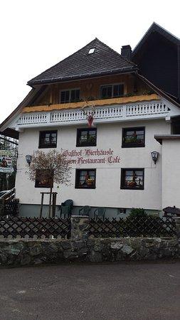 Landhotel Bierhäusle Bild