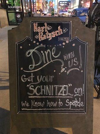 Karl Ratzsch Restaurant: photo0.jpg