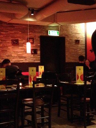 aqui restaurang stockholm