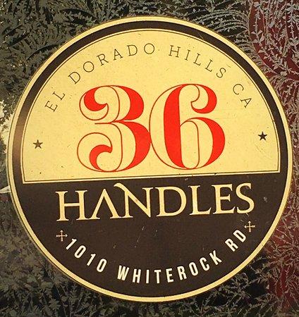 El Dorado Hills, CA: 36 Handles