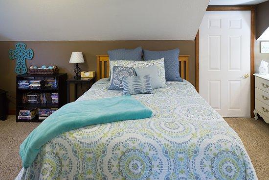 Fairmount, IN: Haisley's Hideaway Bed & Breakfast