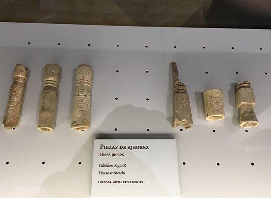 Museo Arqueológico de Córdoba: fotografía de Museo Arqueológico de Córdoba, C...